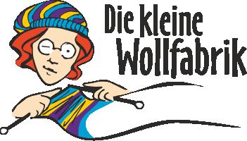 Die kleine Wollfabrik-Logo