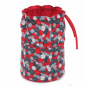"Mobile Preview: Strickhandtasche ""Balls of wool"""