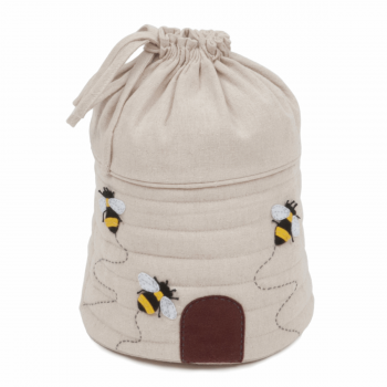 "Stricktasche ""hive bee"""
