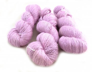 "Merino-Silk, ""Piggy"""