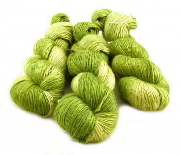 "Merino-Silk, ""Macroom"""