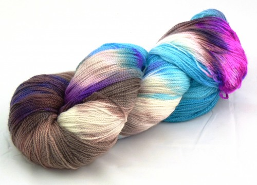 "Ultrafine Merino-Lace ""Elli"""