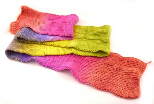 "Sock Blank, single knit ""Andis"""