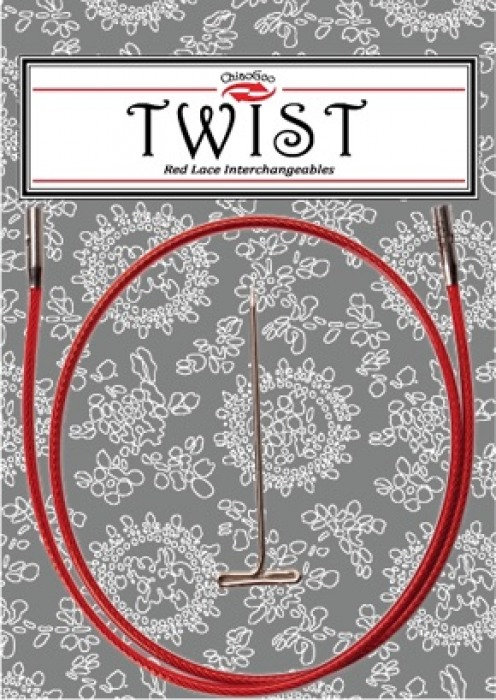 Chiaogoo Twist-Seile, Large